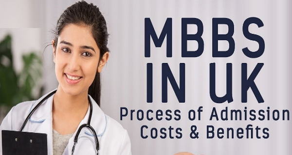 Cost of Studying Medicine in the UK and Other Entry Requirements