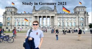 Friedrich Naumann Foundation Scholarship for International Students