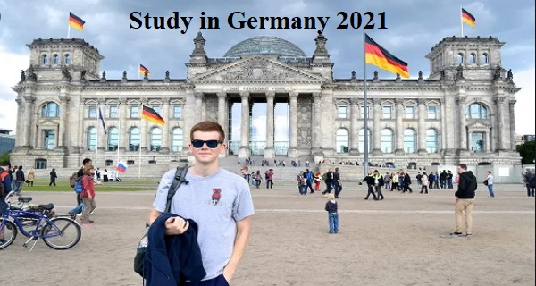 Friedrich Naumann Foundation Scholarship for International Students