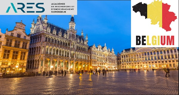 Fully Funded Scholarships to Study in Belgium 2021
