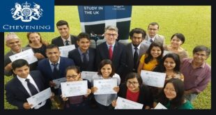 How to Apply for and Win a Chevening Scholarship