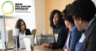 IBRAF Fellowship Program for Young Professionals