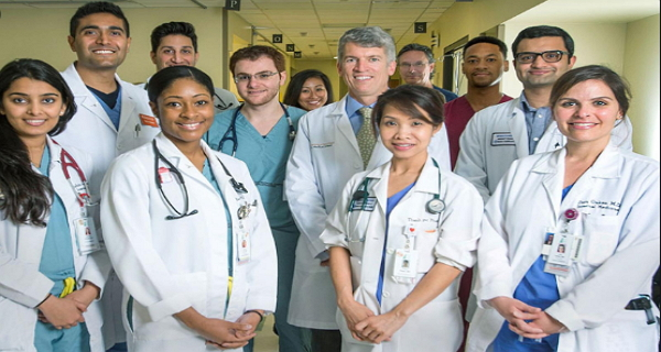 Inexpensive Medical Schools in the UK and Scholarships for International Student