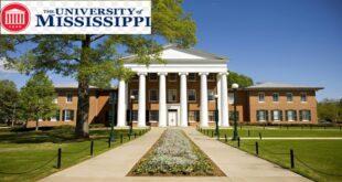 International Freshman Scholarship at University of Mississippi - USA