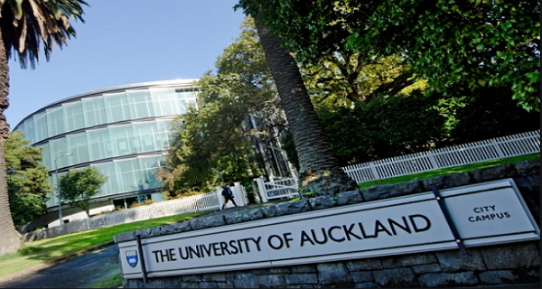 University of Auckland International Students Excellence ...