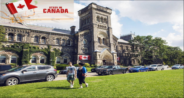 Grants for International Students Studying in Canada