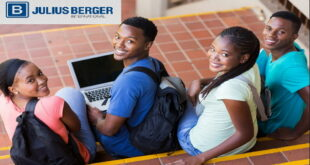 Julius Berger Internship for Engineering Undergraduates