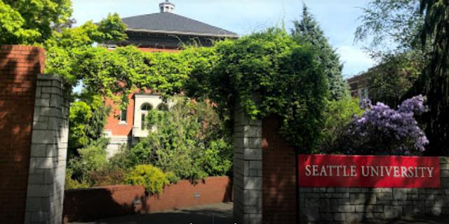 Seattle University, USA 2020