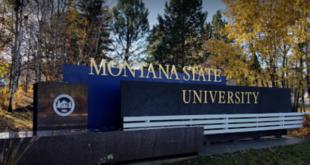 Montana State University (MSU) 2020