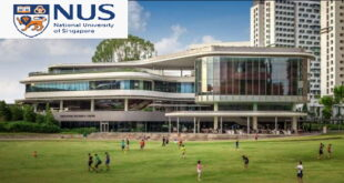 National University of Singapore ASEAN Undergraduate Scholarship