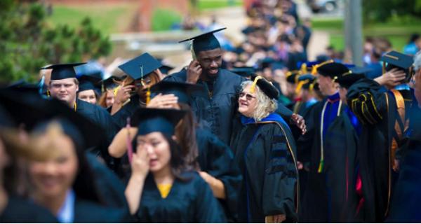 Oklahoma Baptist University 2020