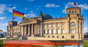 Rosa Luxemburg Foundation Scholarship to Study in Germany