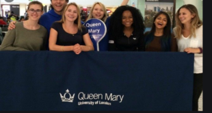 Roy Goode Scholarship at Queen Mary 2020