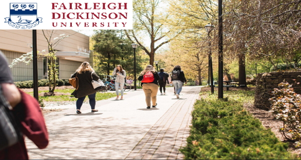 Scholarships for International Students at Fairleigh ...