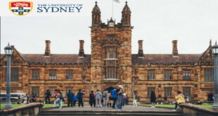 Sydney Scholars Awards for Undergraduate Students