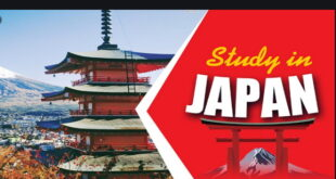 Top-Most Fully Funded Scholarship for International Students Japan