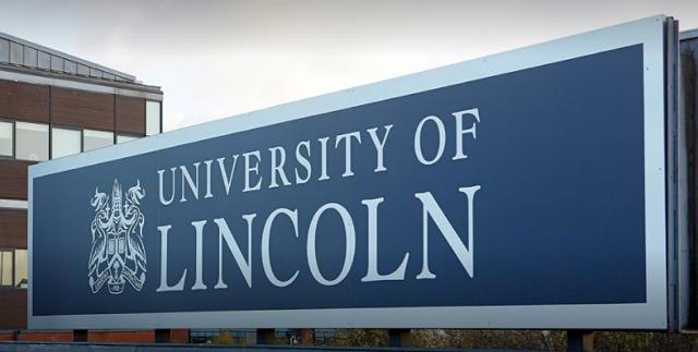 University of Lincoln Siemens 2020