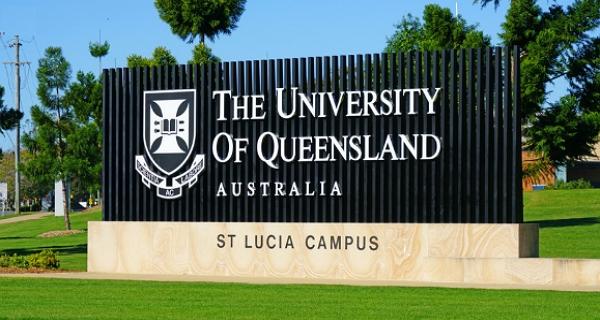 University of Queensland PhD International Scholarship