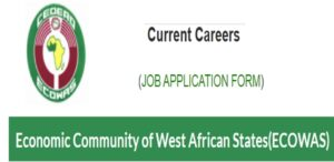 23 Job Positions at Economic Community of West African States (ECOWAS)