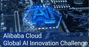 Alibaba Cloud Global AI Innovation Challenge 2020