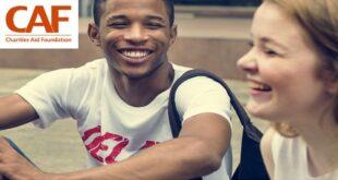 AstraZeneca Step Up Youth Global Grants Programme