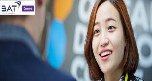 British America Tobacco Global Graduate Trainee Opportunities 2020/2021