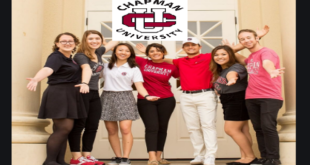 Chapman University Financial Aid 2020