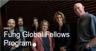 Fung Global Fellows Program at Princeton University