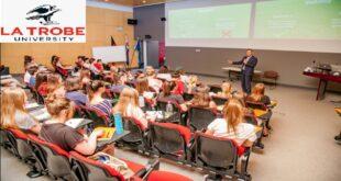 La Trobe University Project-Based Scholarships in Australia