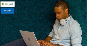 Microsoft Internships, Graduate and Experienced Job Positions - Apply