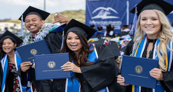 The Gate International Scholarship 2020