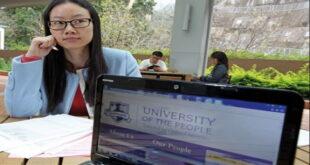 Tuition Free Undergraduate and Postgraduate Program at University of the People