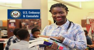 US Embassy Scholarship for Developing Nations