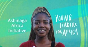 Ashinaga Africa Initiative Scholarships for Young Africans 2021