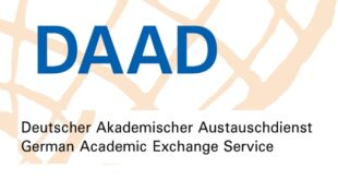 DAAD In-Country/In-Region Scholarship Programme Sub-Saharan Africa 2021