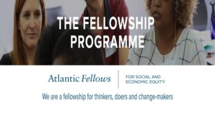 Fellowship Program at the London School of Economics
