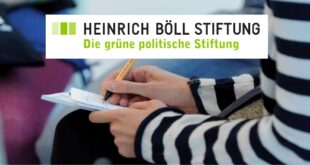 Heinrich Böll Stiftung Scholarships 2021/2022 for Master's and Doctoral Study in Germany