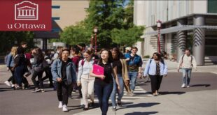 Scholarships for International Students at the University of Ottawa