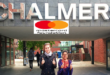 The Chalmers Mastercard Scholarship 2021