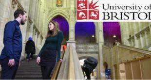University of Bristol 2021