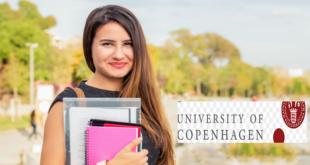 University of Copenhagen PhD 2021