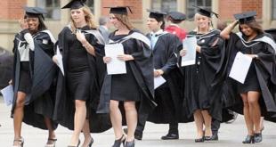 University of Edinburgh PhD Research 2020
