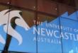 50 University of Newcastle Global 2021