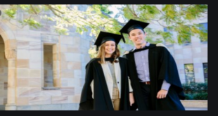 University of Queensland PhD 2020