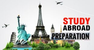 A Comprehensive Study Abroad Preparation Checklist for International Students