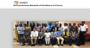 AGNES Grants for Junior Researchers 2021