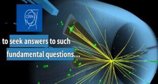 CERN Online Summer Student Programme 2021
