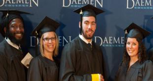 Daemen College Deans 2021