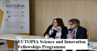 EUTOPIA Science and Innovation Fellowships Programme