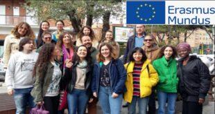 Erasmus Mundus Joint Master Scholarships 2021
